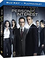 Person of Interest - Saison 3 [Blu-ray + Copie digitale]