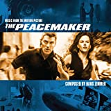 The Peacemaker (OST) (2CD)