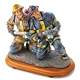 Fireman Statue gift
