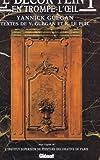 echange, troc Yannick Guégan, Roger Le Puil, Institut supérieur de peinture décorative de Paris - Le Décor Peint en Trompe-l'Oeil