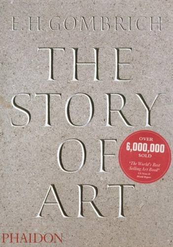Cover for The Story of Art