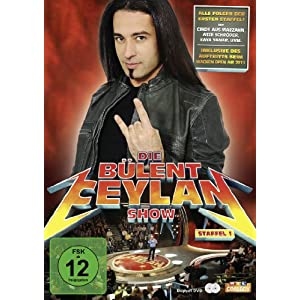 Blent Ceylan - Die Blent Ceylan-Show [2 DVDs]