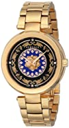 Versace Womens VK6060013 MYSTIQUE FOULARD Analog Display