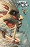 img - for Attack on Titan Anthology book / textbook / text book
