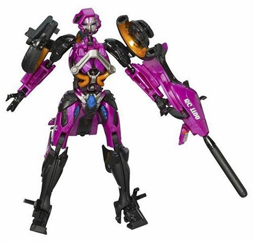 Transformers Movie Deluxe Arcee Toy S Baby And Kid S