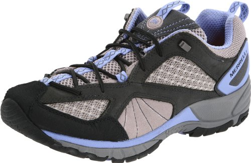 Merrell Women's Avian Light Ventilator,Dark Shadow,5 M US