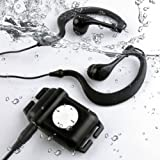 Nicholas 8GB IPX8 Waterproof MP3 Player/FM Radio+Earphone For - Best Reviews Guide