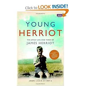 Young Herriot - John Lewis-Stempel