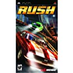 Rush - PlayStation Portable