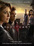 Sanctuary: Season 3 (DVD)