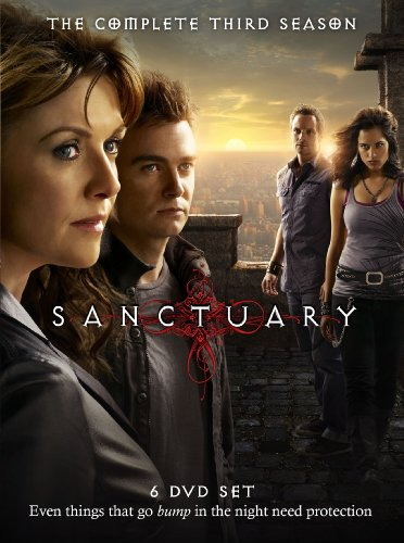 Sanctuary, Season 3