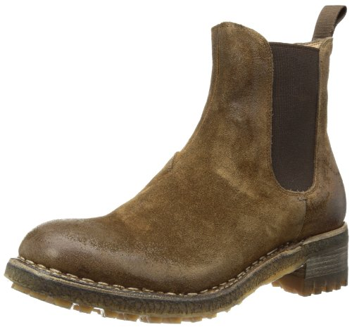 Silvano Sassetti Womens S03594XN50LSSIIACQU Chelsea Boots Brown Braun (sigaro) Size: 40