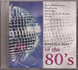 Various Greatest Hits Of The 80's (Never Ending Story)
