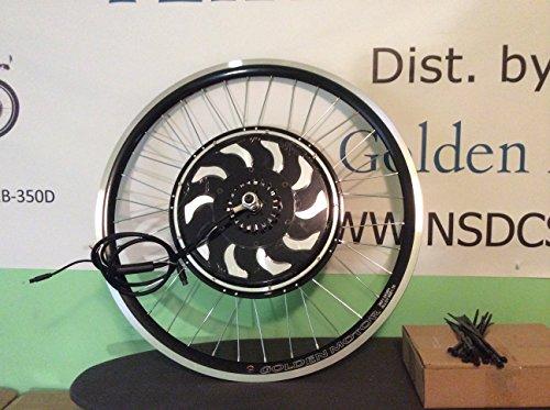 Electric Bike Motor Kit