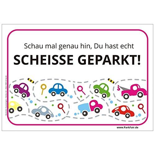 parcheggiata-fabeto-isse-foglietti-amichevole-con-allegra-di-riferimento-lalternativa-per-la-parabre