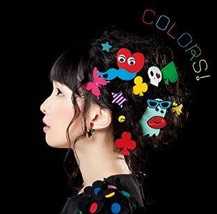 COLORS!【DVD付】
