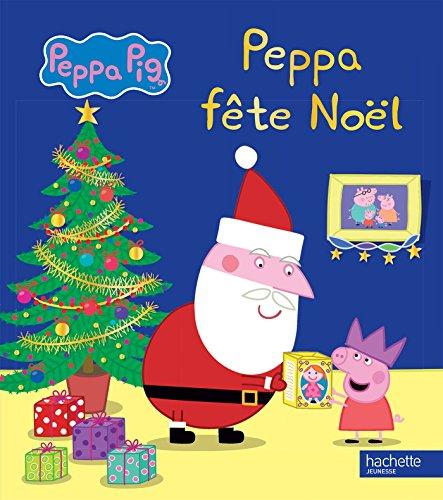Peppa fête Noël