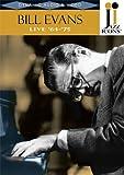 ライヴ・イン '64‐'75《ジャズ・アイコンズ~DVDシリーズ3》