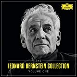 The Leonard Bernstein Collection - Volume One [59 CD/DVD Combo][Limited Edition]