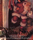 The Night Before Christmas: The Miniature Classic Edition (Miniature Editions)