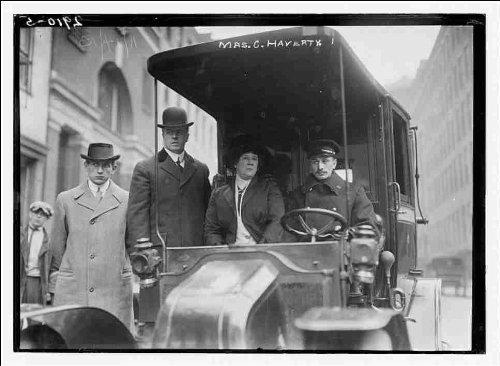Reprint Mrs. G. Haverty 1913