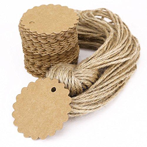 100pcs-Etiquetas-de-regalo-de-papel-de-Kraft-marrn-en-blanco-para-boda-cumpleaos-regalo-tarjeta-lbumes-DIY-etiqueta