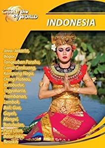 Cities of the world Indonesia