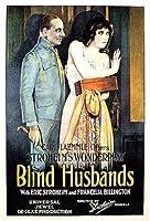 Blind Husbands (Silent)