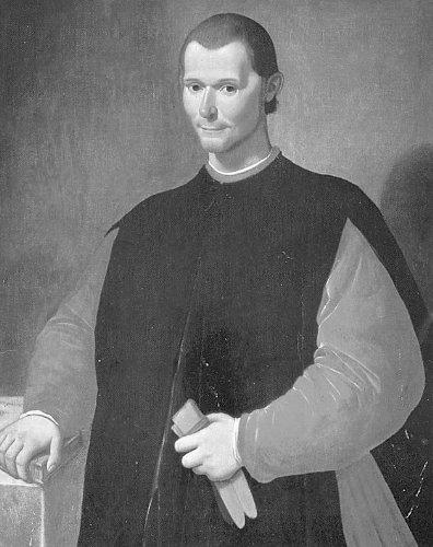 Nicolo Machiavelli - Best Quotations of Niccolo Machiavelli