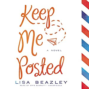 Keep Me Posted Audiobook