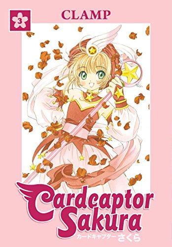 Cardcaptor Sakura, Omnibus 3