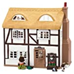 Sylvanian Families Highfields Farm