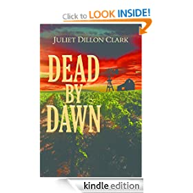 Dead By Dawn (Lindsay Carter)