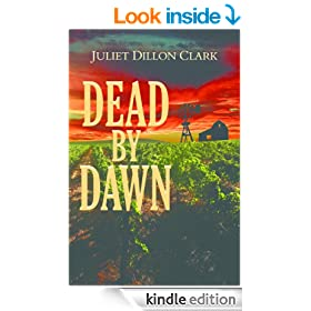 Dead By Dawn (Lindsay Carter Book 4)