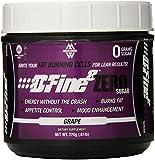 Musclewerks D-Fine 8 Zero Sugar, Grape, 270 Gram