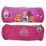 Princesses : Trousse