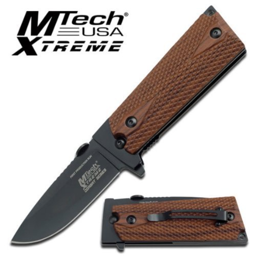 Mx-754Wd Mtech Xtreme Combat Series Clip Point Blade Folding Pocket Knife Folding Pocket Knife Blade Dagger Steel Camping Camp Sharp Edge Turk
