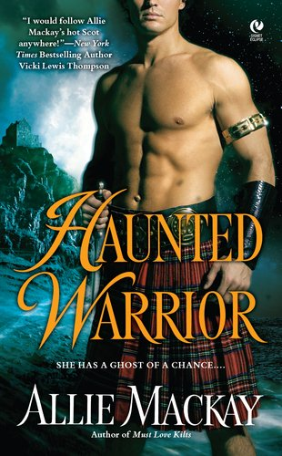 Review: Haunted Warrior