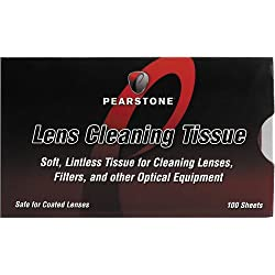 Pearstone Lens Cleaning Tissue (100-Sheets)