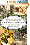 Cocina cubana: 350 recetas criollas (Spanish Edition)