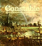 Constable: Paintings, drawings and watercolours (071481671X) by Constable, John