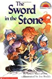 img - for Sword In The Stone, The (level 2) (Hello Reader) book / textbook / text book