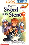 Scholastic Reader: The Sword in the S...