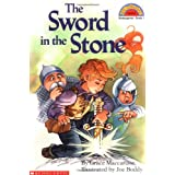 Scholastic Reader: The Sword in the Stone: Level 2by Grace Maccarone