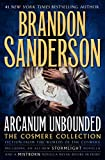 img - for Arcanum Unbounded: The Cosmere Collection book / textbook / text book