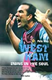 img - for West Ham: Irons In The Soul book / textbook / text book