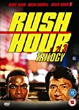 echange, troc Rush Hour 1 - 3 [Box Set] [Import anglais]