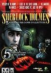 Sherlock Holmes 5 Adventure Game Coll...