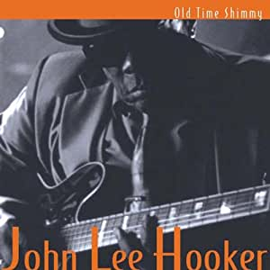 John Lee Hooker Lets Go Out Tonight In The Mood