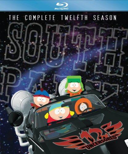 Южный Парк / South Park [12 сезон] (2008) BDRip